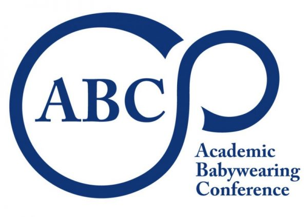 Academic Babywearing Conference 2020開催決定